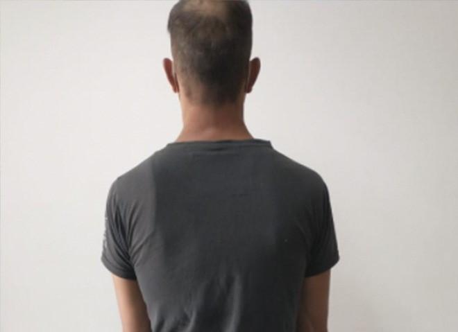 "Por no dar ""chivo"" atrapan a Ernesto Alonso de Zacatecas en Aguascalientes"