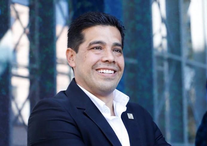 Invita Leo Montañez a militantes de otros partidos a que se sumen a su proyecto