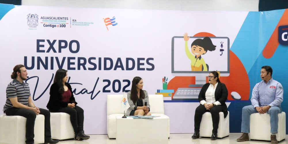 Invitan a ver hoy ExpoUniversidades en Canal 26