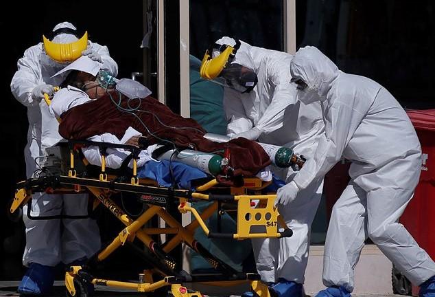 México suma 194 mil 710 muertes por Covid-19