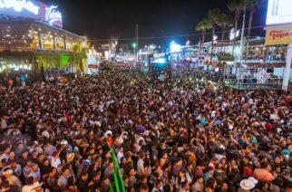 Lo que se sabía de antemano: No habrá otra vez Feria de San Marcos