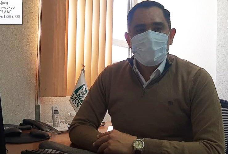 Presume IMSS cero contagios en las contadas guarderías que hay en Aguascalientes