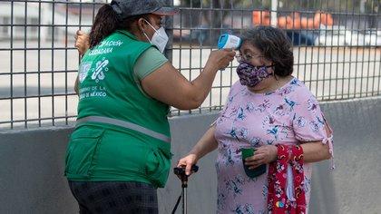 SSa reporta más de 189 mil defunciones por covid