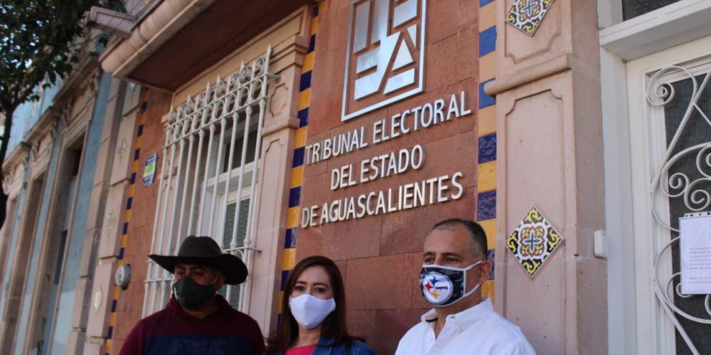 Medios de Aguascalientes interponen apelación por excesos del TEEA contra libertad de prensa