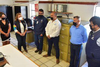 Municipio fortalece esfuerzos en materia de Servicios Públicos