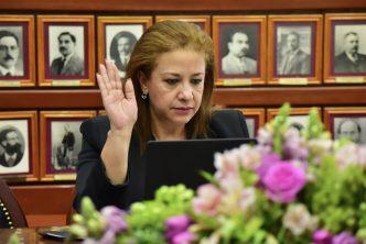 Cabildo de Aguascalientes aprueba recursos por más de 222 mdp para obras