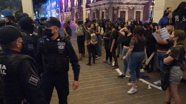 """""""Se requiere mayor profesionalismo en policía estatal y municipal"""": Morena"""