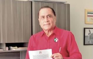 Se quejan priistas de Aguascalientes de desatención de su nuevo presidente