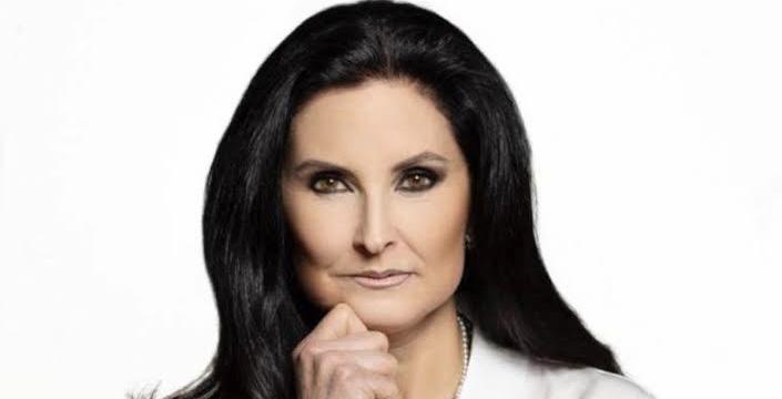 Me bajaron, no renuncié:  Blanca Rivera Río