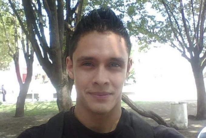 Buscan a joven desaparecido en Aguascalientes