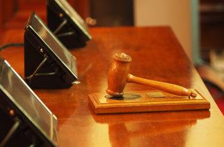 Condenan a 2 años de prisión a Sahir y Carlos en Aguascalientes por portación de arma de fuego