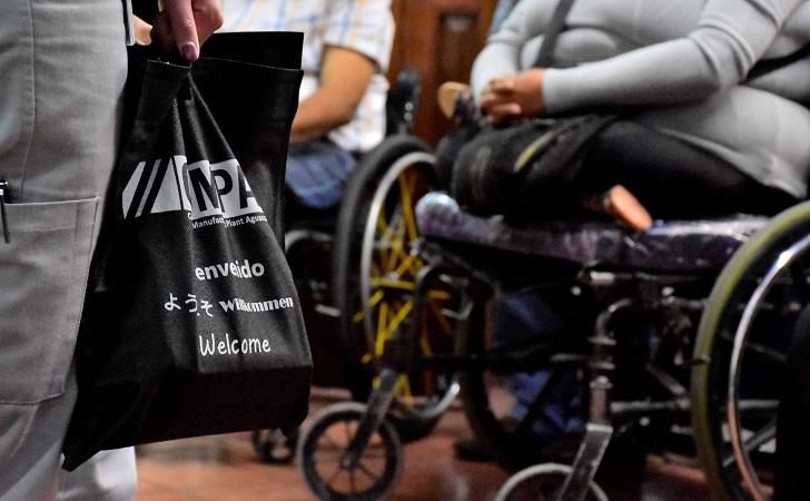 Falta claridad para espacios de elección en personas con discapacidad: PRD