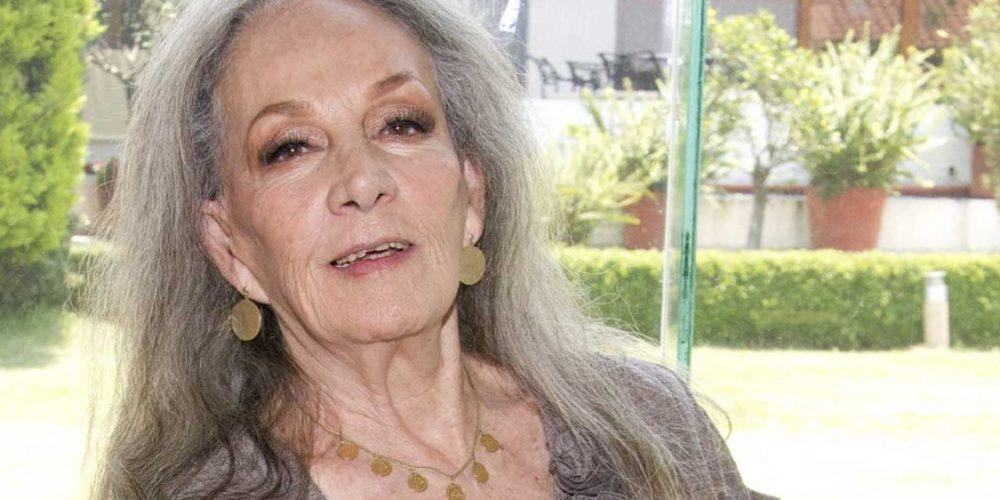 Fallece la actriz Isela Vega a los 81 años de edad