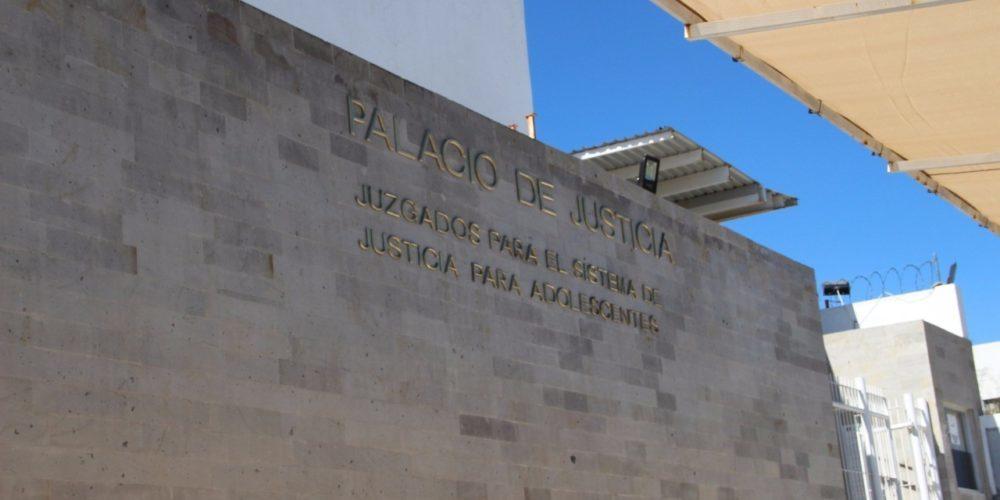 Encarcelan adolescente por lesiones en Aguascalientes