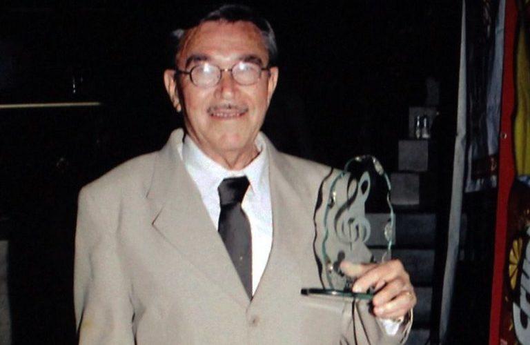 Murió Salvador Lizárraga, fundador de la Original Banda el Limón
