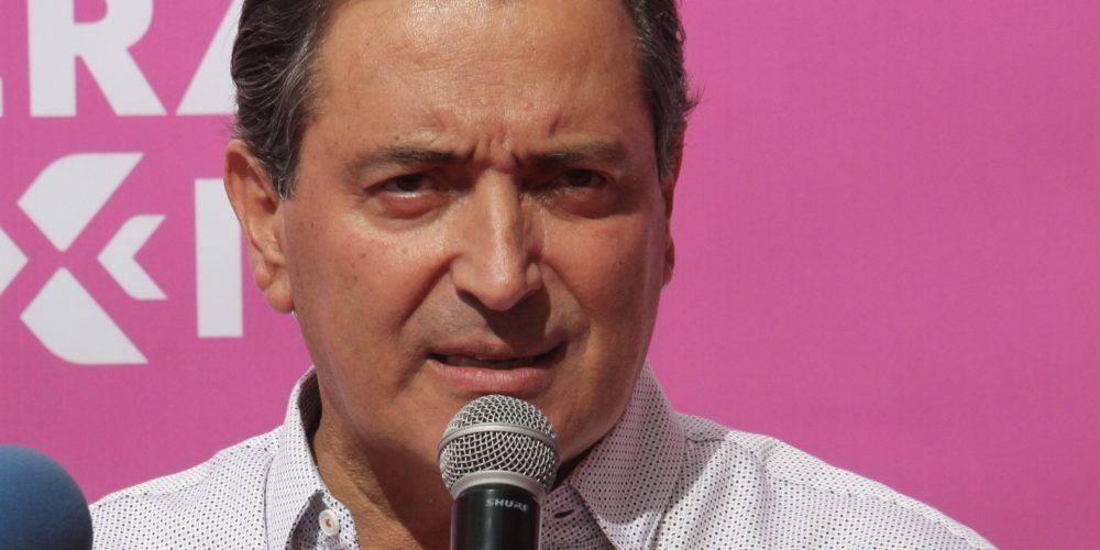 Explica LARF su regreso a la contienda electoral por alcaldía de Aguascalientes