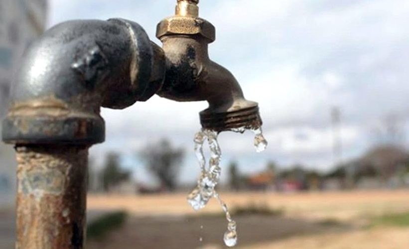 Crisis del agua está empeorando, advierte experto de la ONU