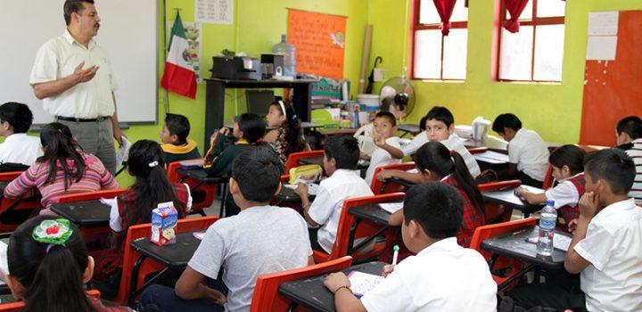 Regreso a clases presenciales en Aguascalientes podría definirse en esta semana: Orozco