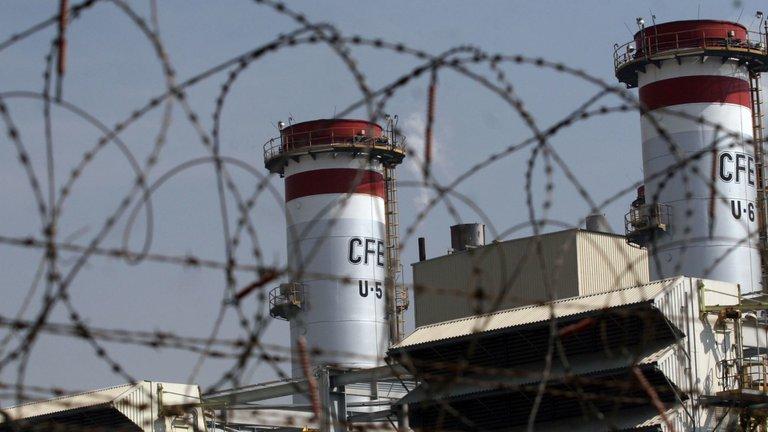 Otro Juez otorgó nuevas suspensiones  contra la reforma a la industria eléctrica de AMLO