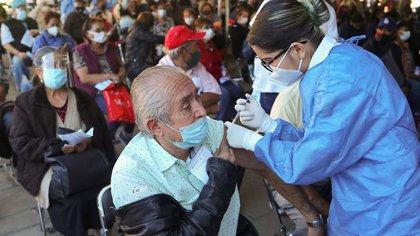 México a punto de llegar a las 200 mil muertes por Covid-19