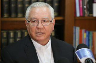 Cardenal pide paciencia para designación de nuevo obispo de Aguascalientes