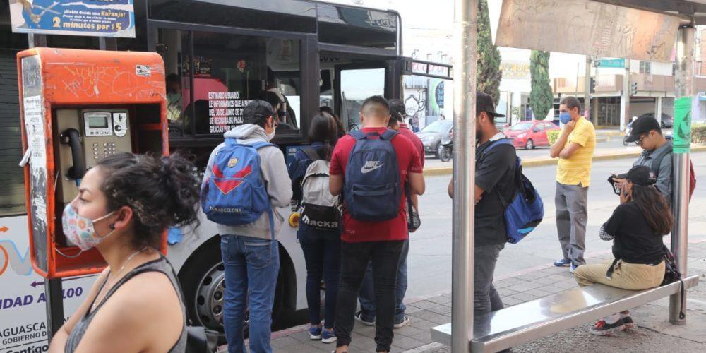 Insulto que camioneros pidan incremento del 70% en Aguascalientes: PRD