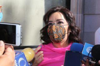 Mujeres no son prioridad para gobiernos de Morena y del PAN: Landín
