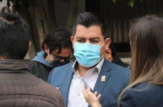 Enorgullece a Velasco aprobación de Ley Provida en Aguascalientes
