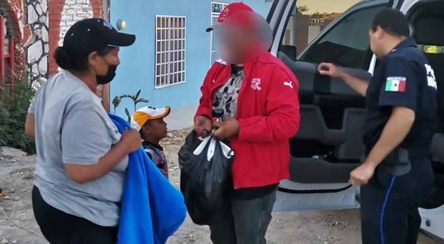 Localizan a joven extraviado en Tepezalá