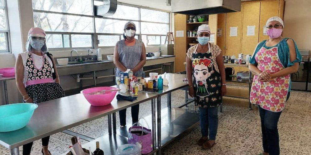 Abren talleres de actividades físicas y culturales en el IMSS Aguascalientes