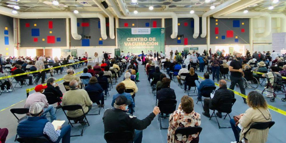 Piden paciencia en Aguascalientes para recibir las vacunas