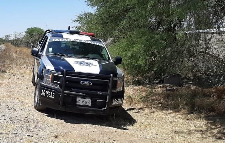 Detienen a adolescente que acuchilló a otro menor en Cosío