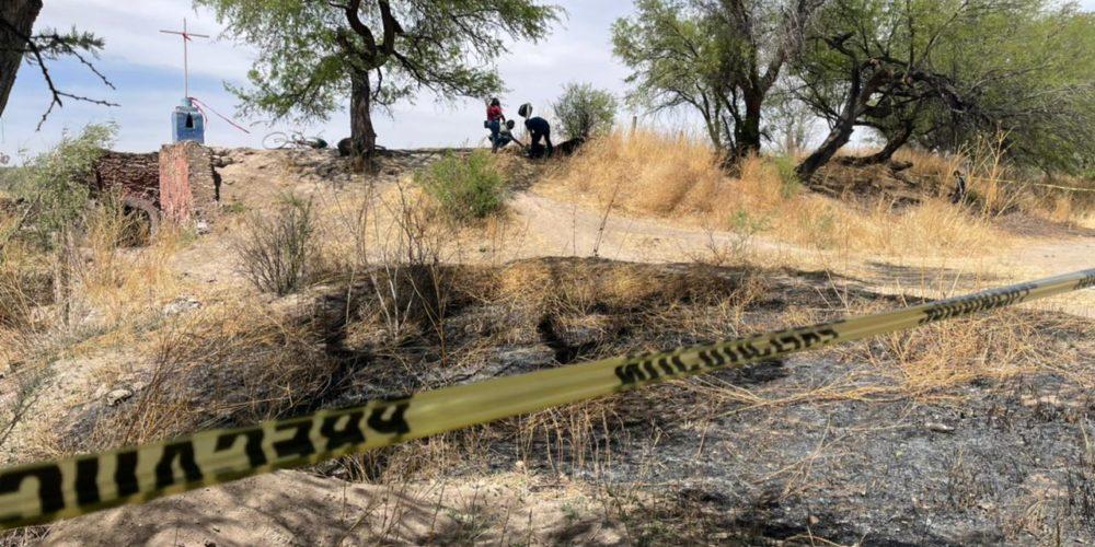 Localizan a septuagenario sin vida en La Dichosa, Asientos