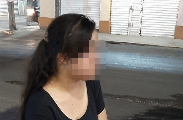 Localizan a joven con Síndrome de Down reportada como extraviada en Aguascalientes