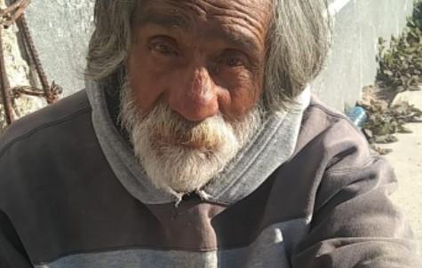 Buscan a familia de hombre extraviado en carretera de Pabellón a San José de Gracia