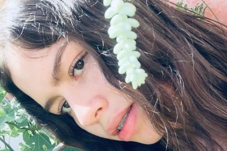 Se busca a Marylu Narváez Gómez en Aguascalientes