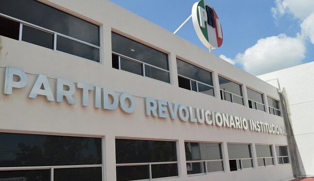 Renuncia Paco Guel a cargo en el PRI de Aguascalientes