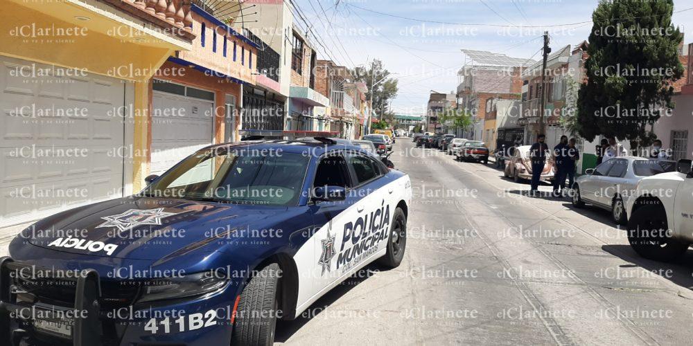 Chocan a cuentahabiente y le quitan 170 mil pesos en la Miravalle