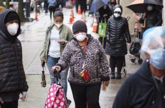 30 contagios y 5 muertes por covid en las últimas 24 horas en Aguascalientes