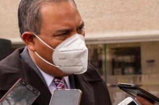 Descarta líder del SNTE en Aguascalientes buscar escaño en próximas elecciones