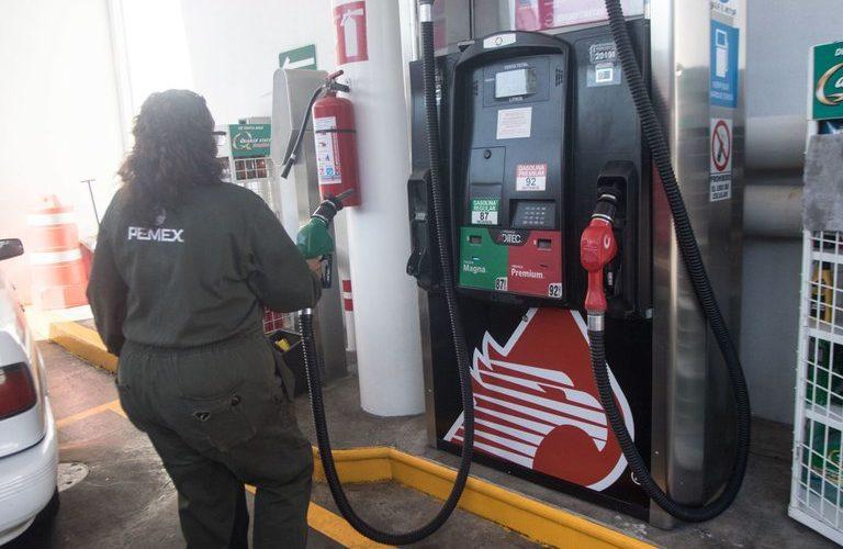 Otro aumento a la gasolina Premium