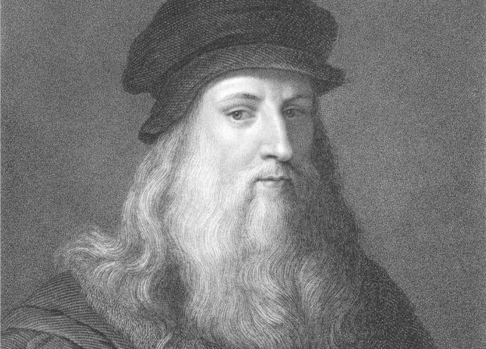 Estrabismo favoreció la actividad artística de Leonardo da Vinci, sugieren
