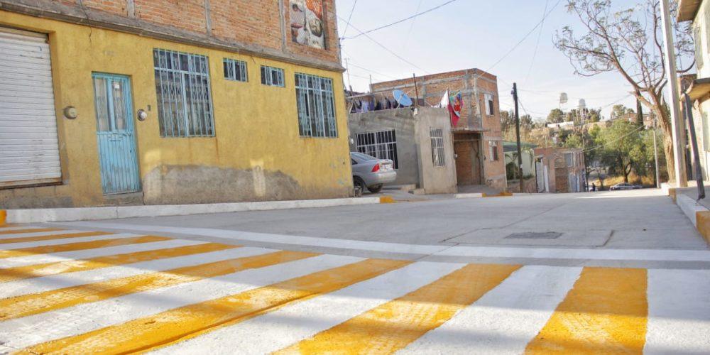 Falta de recursos frena proyectos de obra pública en Jesús María