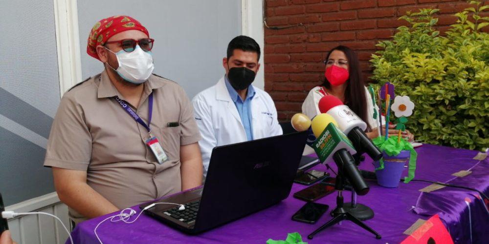 """""""Es una falta de respeto"""": médicos exigen vacunación anti Covid en Aguascalientes"""