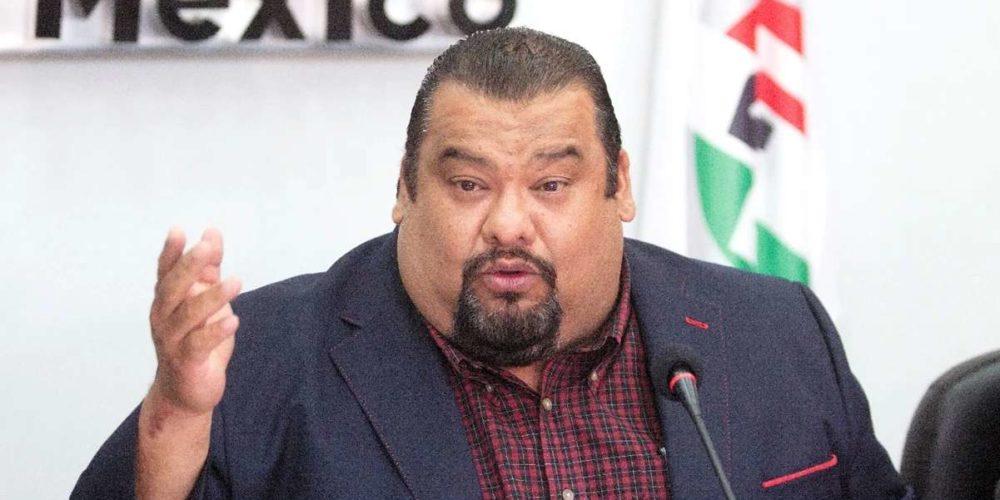 Ordenan detención de Cuauhtémoc Gutiérrez por red de prostitución en el PRI-DF
