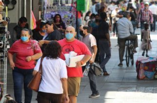 Perdidas económicas por paro de mujeres alcanzarían los 45 mdp en Aguascalientes