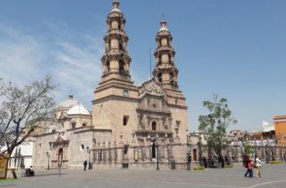 Cristianos obligados al diezmo: Diócesis de Aguascalientes