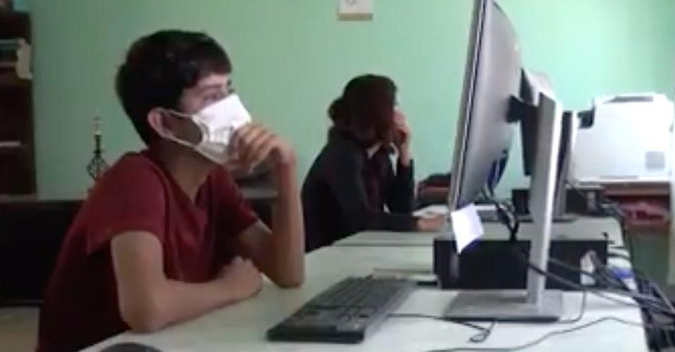IEA implementa sistema en línea para ingresos a bachilleratos