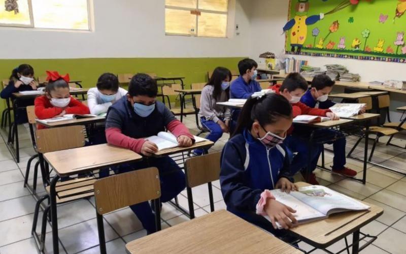 Campeche podría regresar a clases presenciales después de Semana Santa: AMLO