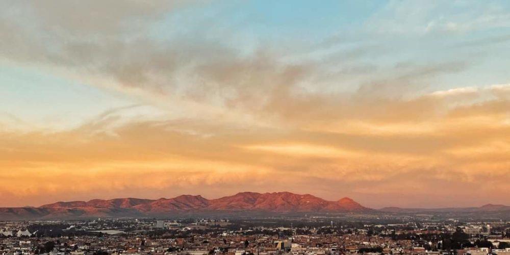 Jueves soleado para Aguascalientes